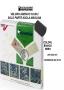 Velcro Ausonia asola ad. 20mm
