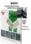 Velcro Ausonia com.adesivo 20 mm