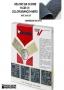 Velcro Ausonia comp.cucire 16 mm